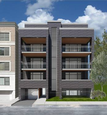 1540 N North Park Unit 3S, Chicago, IL 60614 Old Town