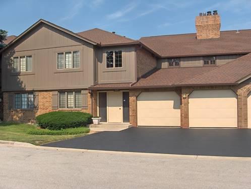 13319 S Oak Ridge Trail Unit 1A, Palos Heights, IL 60463