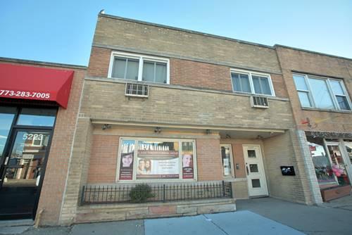 5227 W Belmont Unit 2, Chicago, IL 60641