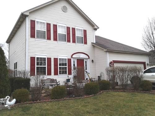 1813 Brockway, Joliet, IL 60431