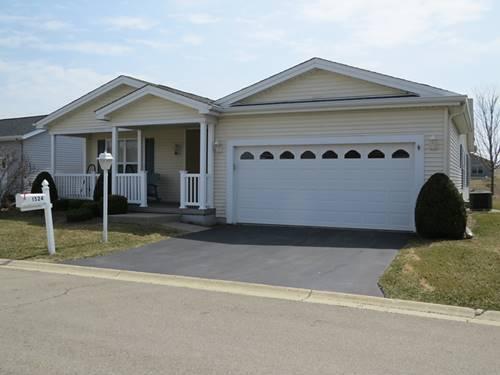 1524 Meadow View, Grayslake, IL 60030