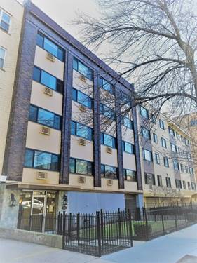 561 W Stratford Unit 5D, Chicago, IL 60657 Lakeview