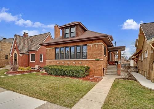 9813 S Hoyne, Chicago, IL 60643