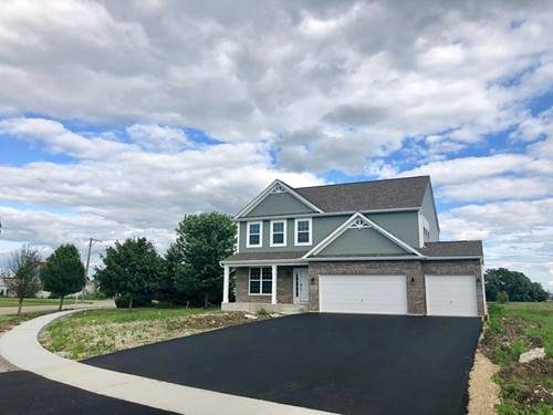 26461 W Old Stage  Lot# 001, Channahon, IL 60410