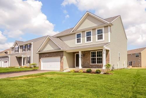 26143 S Indian Creek Lot#647, Channahon, IL 60410