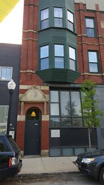 1908 S Halsted Unit 3R, Chicago, IL 60608