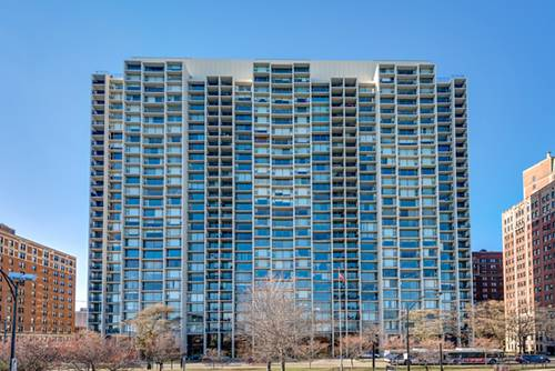 3200 N Lake Shore Unit 1102, Chicago, IL 60657