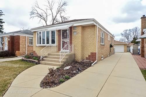 3522 Elder, Franklin Park, IL 60131