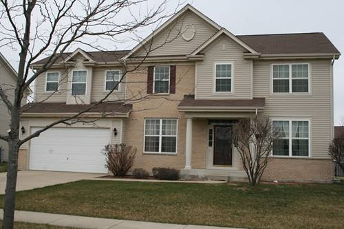 816 Northside, Shorewood, IL 60404