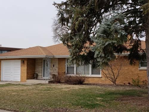 1104 N Tyrell, Park Ridge, IL 60068