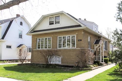 6605 N Oshkosh, Chicago, IL 60631