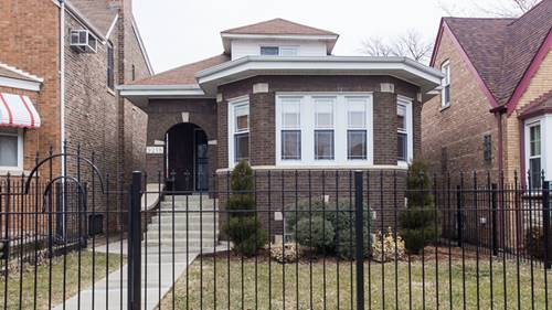 9218 S May, Chicago, IL 60620