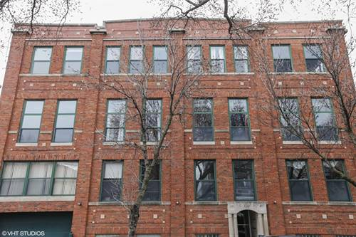 1122 W Newport Unit 2C, Chicago, IL 60657 Lakeview