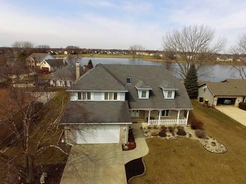 1216 Lakeside, Carol Stream, IL 60188