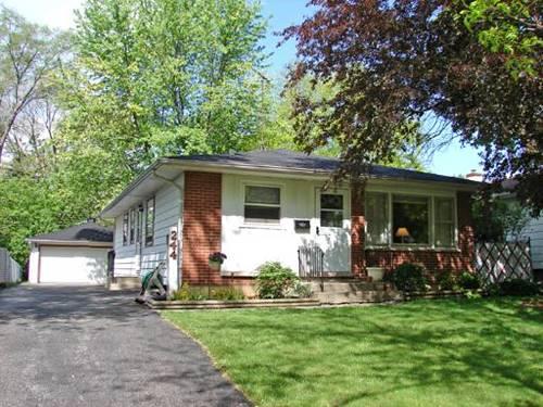244 N Idlewild, Mundelein, IL 60060
