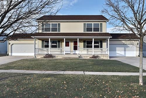 541-539 S Elizabeth, Maple Park, IL 60151