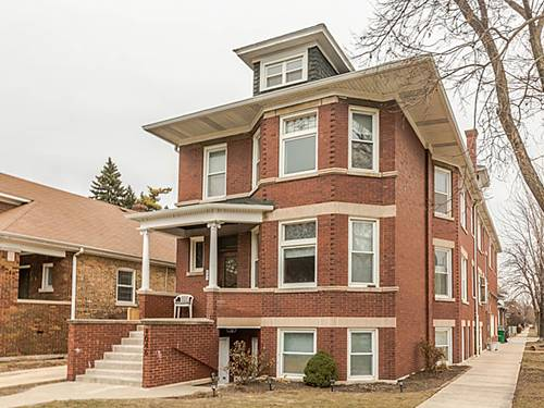 1046 S Kenilworth Unit 5, Oak Park, IL 60304