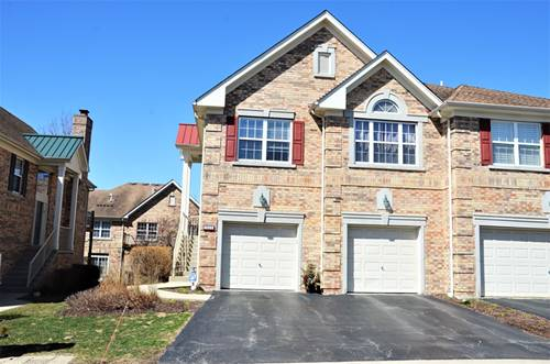 1252 Sarah, Vernon Hills, IL 60061