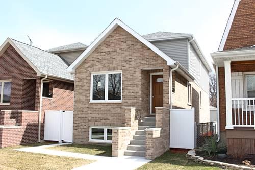 5229 S Menard, Chicago, IL 60638