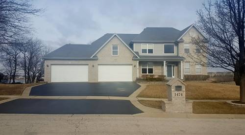 1474 Alexandra, Crystal Lake, IL 60014