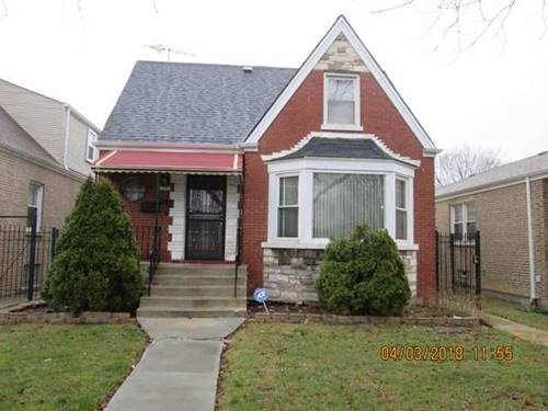 10331 S King, Chicago, IL 60628
