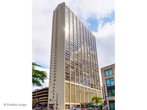 2 E Oak Unit 1110, Chicago, IL 60611 Gold Coast
