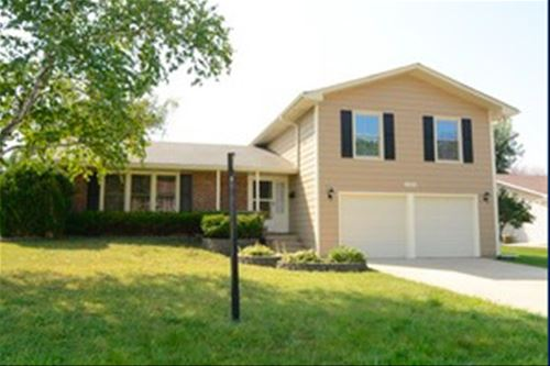 1225 Newcastle, Hoffman Estates, IL 60169