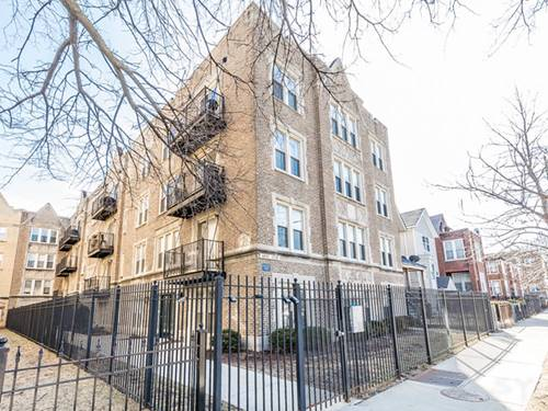 4837 N Ashland Unit 2, Chicago, IL 60640 Uptown