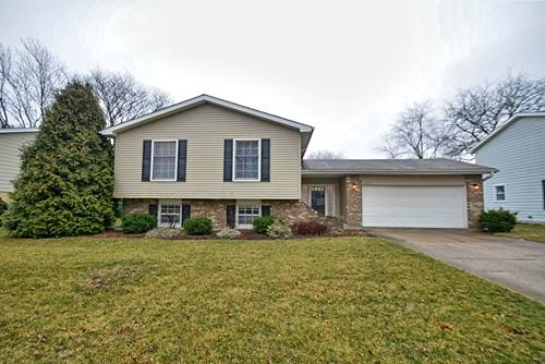 1374 Brentwood, Wheaton, IL 60189