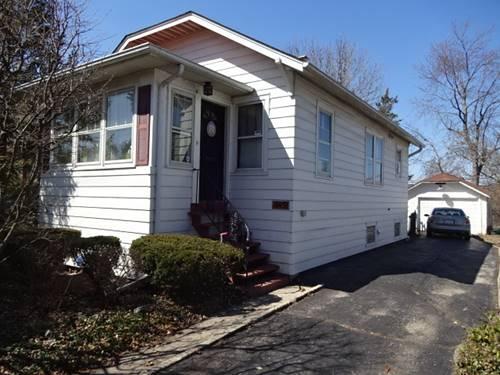 695 W Alexander, Elmhurst, IL 60126