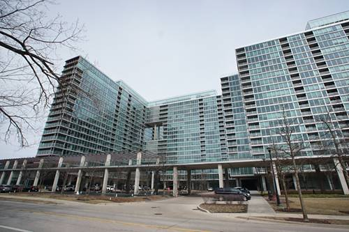 9655 Woods Unit 1407, Skokie, IL 60076