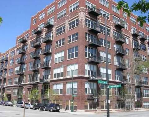 1500 W Monroe Unit 620, Chicago, IL 60607