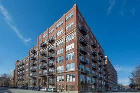 1500 W Monroe Unit 620, Chicago, IL 60607