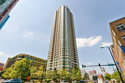 400 N La Salle Unit 3611, Chicago, IL 60654 River North