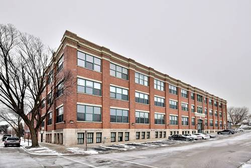 601 Linden Unit 118, Evanston, IL 60202