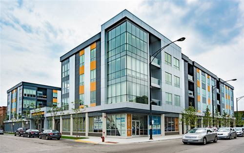 1950 N Campbell Unit 405N, Chicago, IL 60647
