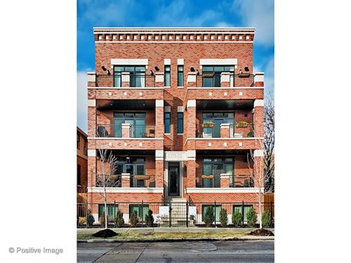 1312 W Webster Unit 1W, Chicago, IL 60614 West Lincoln Park