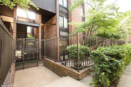 2225 N Halsted Unit 13, Chicago, IL 60614 Lincoln Park
