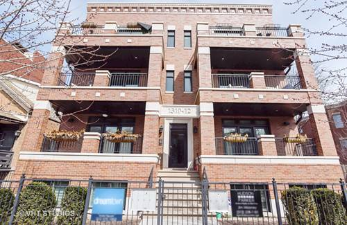 1312 W Webster Unit 2W, Chicago, IL 60614 West Lincoln Park