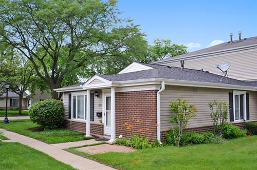 1435 Cove Unit 197-A, Prospect Heights, IL 60070
