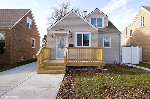 10618 S Troy, Chicago, IL 60655