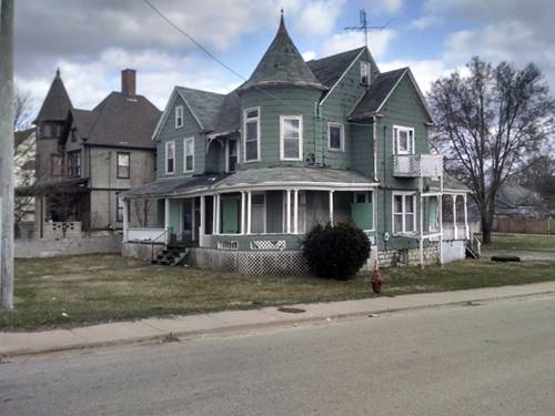 600 E Cass, Joliet, IL 60432