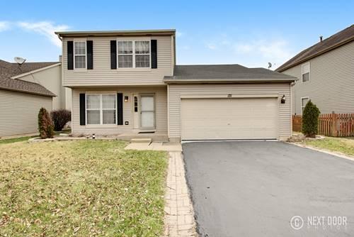 171 Whitehill, Romeoville, IL 60446