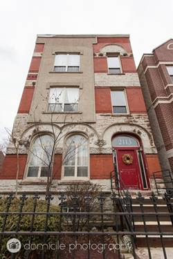 2113 W Washington Unit 1, Chicago, IL 60612