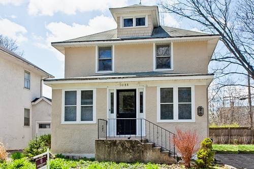 1088 Griffith, Lake Forest, IL 60045