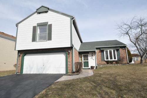 255 Hill, Bartlett, IL 60103