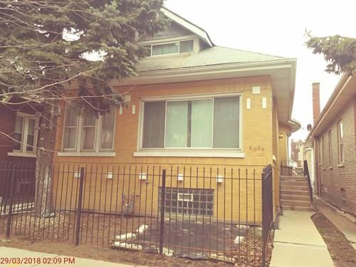 8006 S Carpenter, Chicago, IL 60620