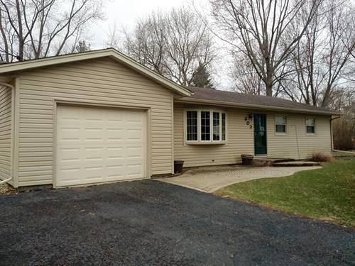 803 Lancer, Shorewood, IL 60404
