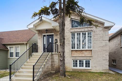 7550 W Forest Preserve, Chicago, IL 60634