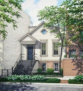 2106 N Hudson, Chicago, IL 60614 Lincoln Park